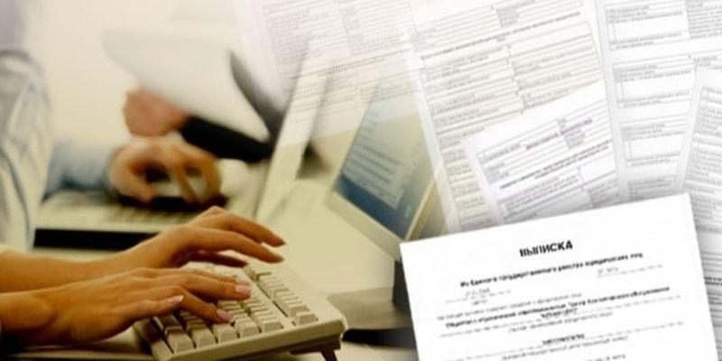Заказать выписку из егрюл онлайн, типы выписок и способы заказа