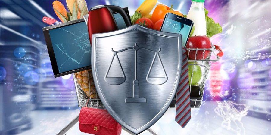 Услуги права потребителей