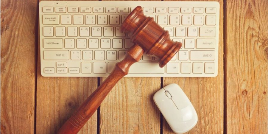 Преимущества правовой помощи онлайн