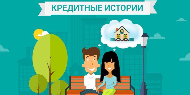 Проверить кредитную историю онлайн